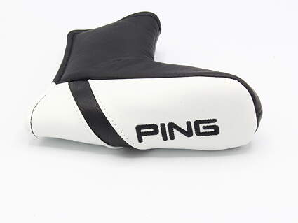Ping Putter Blade Premium Headcover 100% Genuine Leather