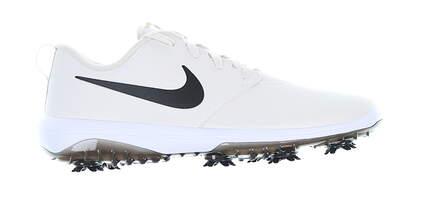 New Mens Golf Shoe Nike Roshe Tour G Medium 10.5 White AR5580 MSRP $110
