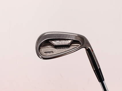 Adams Idea Pro Black CB1 Wedge Gap GW Project X Rifle 6.0 Steel Stiff Right Handed 35.0in