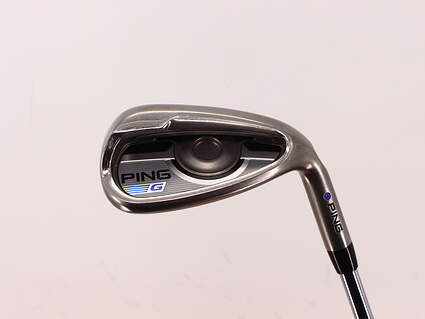 Ping 2016 G Wedge Gap GW Ping CFS Steel Stiff Right Handed Purple dot 35.25in