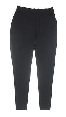 New Womens Jamie Sadock Leggings Small S Black MSRP $62 82330
