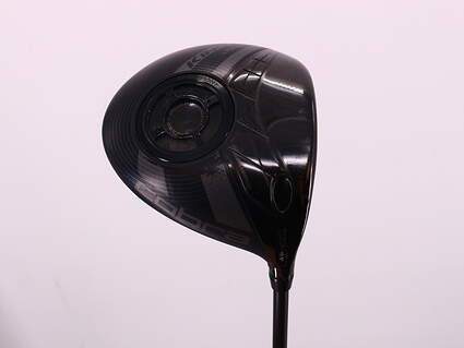 Cobra King LTD Black Driver 10.5° Project X HZRDUS Black 62 6.5 Graphite X-Stiff Right Handed 44.25in