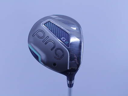 Ping G LE Fairway Wood 7 Wood 7W 26° ULT 230 Lite Graphite Ladies Right Handed 41.0in