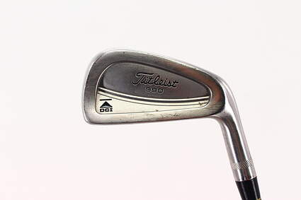 Titleist DCI 990 Single Iron 3 Iron True Temper TT Lite XL Steel Regular Right Handed 39.0in