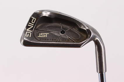 Ping ISI Single Iron 9 Iron Ping JZ Steel Uniflex Right Handed 36.0in