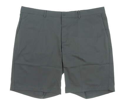 New Mens Nike Golf Shorts 42 Gray MSRP $85 833222