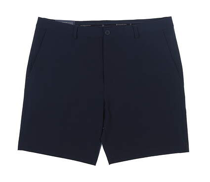New Mens Vineyard Vines Fairway Golf Shorts 38 Navy Blue MSRP $98