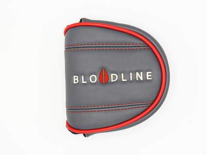 Bloodline RG-1 Mallet Putter Headcover