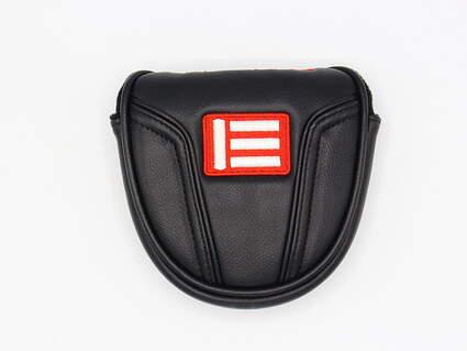 Evnroll ER8 Tour Mallet Putter Headcover Red/Black
