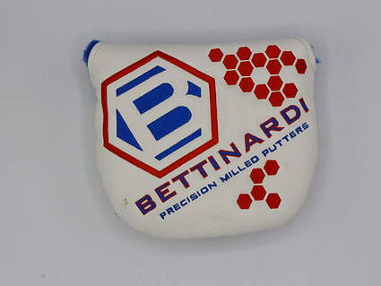 Bettinardi USA Mallet Putter Headcover