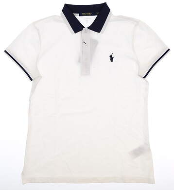 New Womens Ralph Lauren Polo Small S MSRP $85
