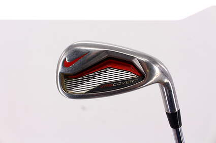Nike VRS Covert 2.0 Single Iron Pitching Wedge PW Stock Steel Shaft Steel Stiff Right Handed 36.0in