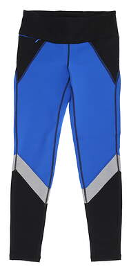 New Womens Footjoy Color Block Leggings Small S Multi MSRP $78 23923