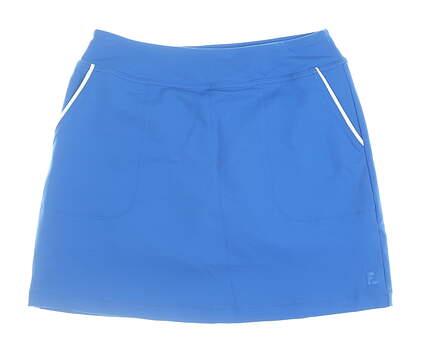 New Womens Footjoy Performance Skort Small S Blue MSRP $85 23924