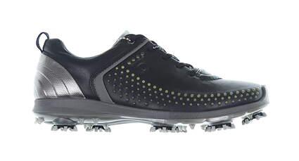 New Womens Golf Shoe Ecco BIOM G2 Medium 37 (6-6.5) Black MSRP $150