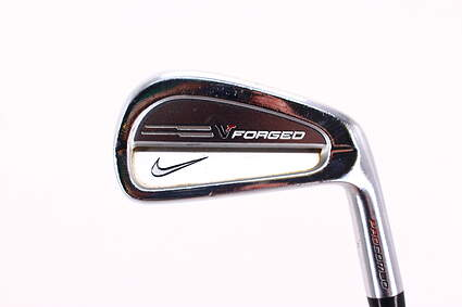 Nike VR Forged Pro Combo Single Iron 4 Iron Nippon NS Pro Modus 3 Tour 120 Steel Stiff Right Handed 38.75in