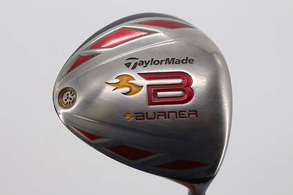 TaylorMade 2009 Burner Driver 12° TM Reax Superfast 49 Graphite Regular Right Handed 46.25in