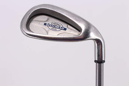 Callaway X-14 Single Iron 9 Iron Callaway Stock Graphite Graphite Firm Right Handed 35.0in