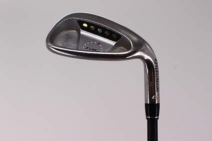 TaylorMade Rac OS Single Iron Pitching Wedge PW TM Ultralite Iron Graphite Graphite Ladies Right Handed 35.25in