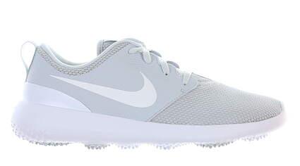 New Womens Golf Shoe Nike Roshe G 9 White MSRP $80 AA1851001