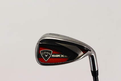 Callaway Razr X HL Single Iron 9 Iron Callaway Razr X HL Iron Graphite Senior Right Handed 35.75in