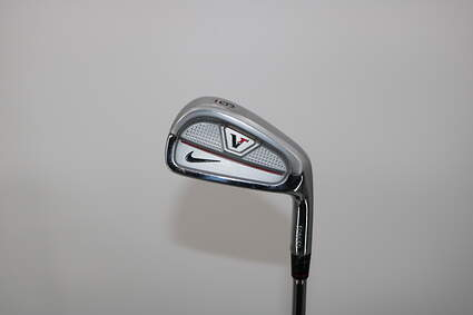 Nike VR Forged Pro Combo Single Iron 6 Iron True Temper Dynamic Gold S300 Steel Stiff Right Handed 38.0in