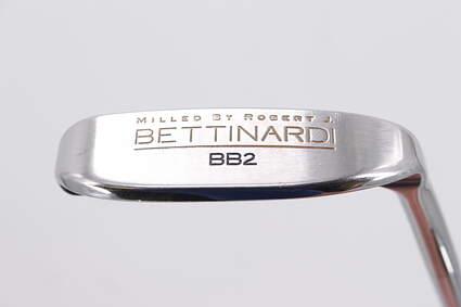 Bettinardi BB 2 Putter Steel Right Handed 35.0in