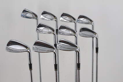 Tommy Armour 845S EVO V-25 Iron Set 2-GW True Temper Dynamic Gold S300 Steel Stiff Right Handed 39.0in
