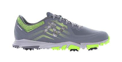 New Mens Golf Shoe New Balance Minimus Tour Medium 11.5 Gray NBG1007 MSRP $140
