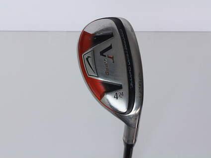 Nike Victory Red Pro Hybrid 4 Hybrid 24° TM Aldila reax 65 hybrid Graphite Regular Right Handed 40.5in