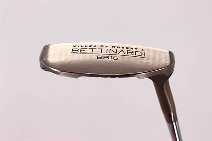 Bettinardi BB 16 Putter Steel Right Handed 34.0in