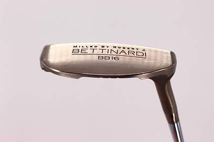 Bettinardi BB 16 Putter Steel Right Handed 34.0in