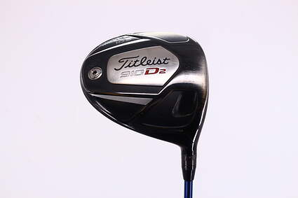 Titleist 910 D2 Driver 10.5° Project X Tour Issue X-7C3 Graphite Stiff Right Handed 45.25in