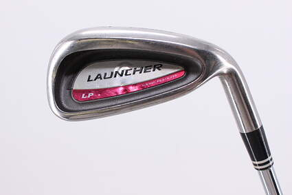 Cleveland Launcher LP Single Iron 7 Iron Cleveland Actionlite Steel Steel Stiff Right Handed 36.75in