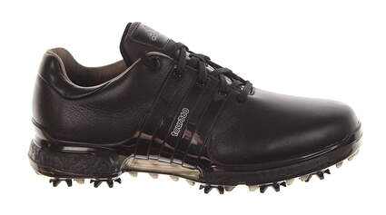 New Mens Golf Shoe Adidas Tour 360 Boost 2.0 Medium 9 Black F33728 MSRP $250