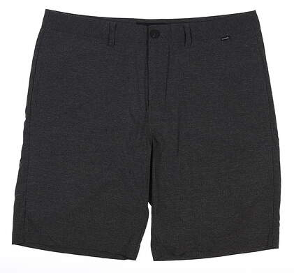 New Mens Travis Mathew Peel Out Shorts 36 Gray MSRP $90 1MP110