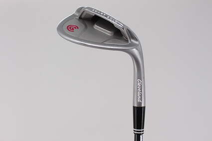 Cleveland Smart Sole Wedge Sand SW Cleveland Action Ultralite 50 Graphite Wedge Flex Right Handed 34.5in