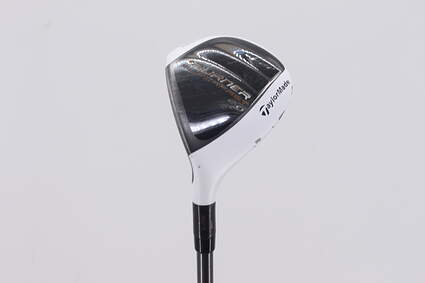 TaylorMade Burner Superfast 2.0 Hybrid 4 Hybrid 21° TM Reax 60 Graphite Regular Left Handed 40.5in