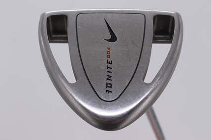 Nike Ignite 004 Putter Steel Right Handed 35.0in