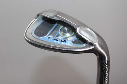 TaylorMade Burner Plus Wedge Gap GW Callaway Stock Graphite Graphite Ladies Right Handed 34.5in