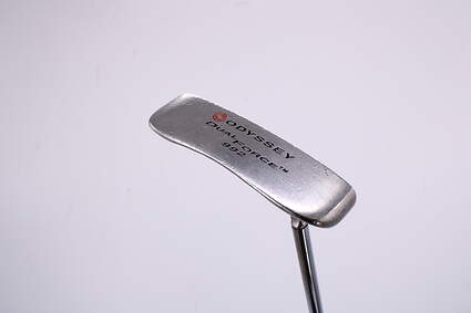 Odyssey Dual Force 330 Putter Steel Right Handed 35.0in