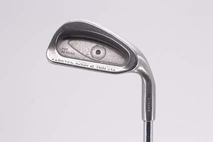 Ping Eye 2 Single Iron 5 Iron Ping ZZ Lite Steel Stiff Right Handed Black Dot 37.75in