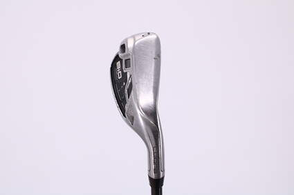 Cobra Bio Cell Silver Single Iron Pitching Wedge PW Cobra Bio Cell Iron Graphite Graphite Ladies Right Handed 36.25in