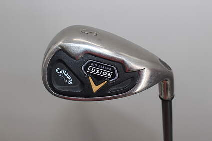 Callaway Fusion Wedge Sand SW Callaway RCH 75i Graphite Regular Right Handed 35.0in