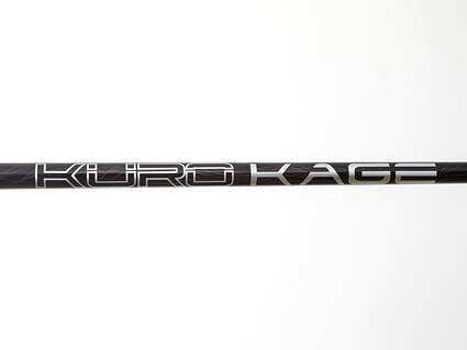 Pull Mitsubishi Rayon Kuro Kage Silver Dual Core Fairway Shaft Regular 41.5in