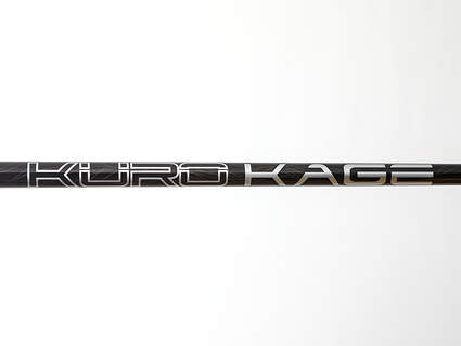 Pull Mitsubishi Rayon Kuro Kage Silver Dual Core Fairway Shaft Stiff 42.0in