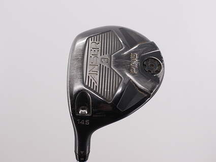 Ping Anser Fairway Wood 3 Wood 3W 14.5° Ping TFC 800F Graphite Regular Left Handed 42.0in