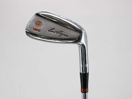Ben Hogan Apex Single Iron 8 Iron Stock Steel Shaft Steel Stiff Right Handed 36.5in