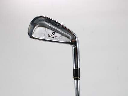 TaylorMade 300 Single Iron 3 Iron 21° Rifle 6.0 Steel Stiff Right Handed 39.0in