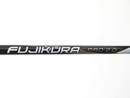 Used W/ Adapter Fujikura Pro 2.0 Tour Spec Fairway Shaft Stiff 43.0in